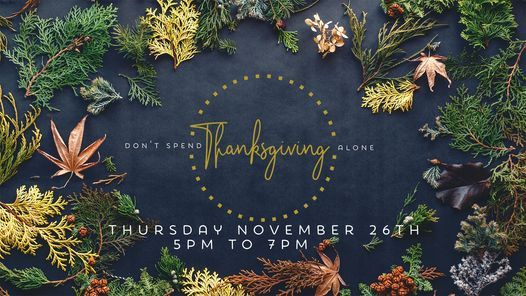 Community Thanksgiving Dinner, 26 November   Event in North East   AllEvents.in