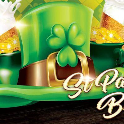 Newark St. Patricks Day Bar Crawl - Celebrate St. Patricks Day