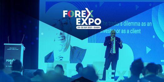 Forex Expo Dubai 2021, 29 September   Event in Dubai   AllEvents.in