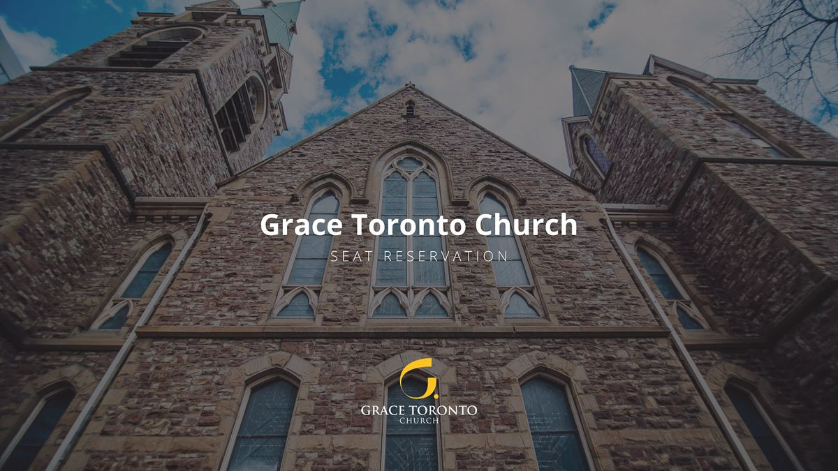 Sunday Service | Event in Toronto | AllEvents.in