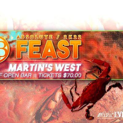 Absolute Crab Feast 2K21
