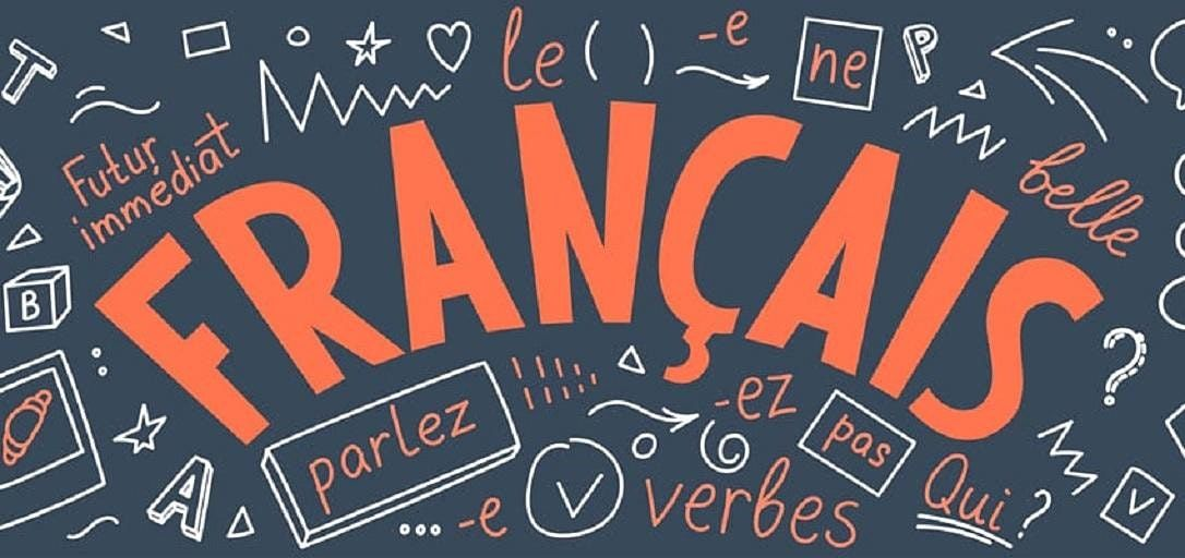Kids Online French Language 5 Day Camp, 22 November | Online Event | AllEvents.in
