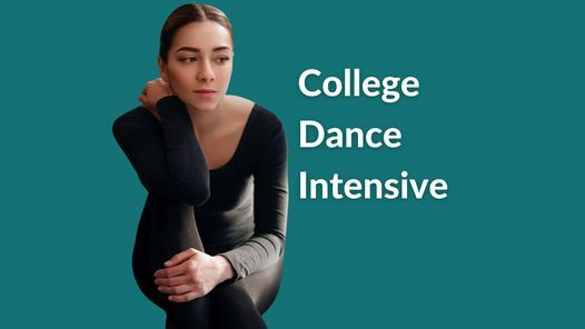 College Dance Intensive, 7 August | Event in Little Rock | AllEvents.in