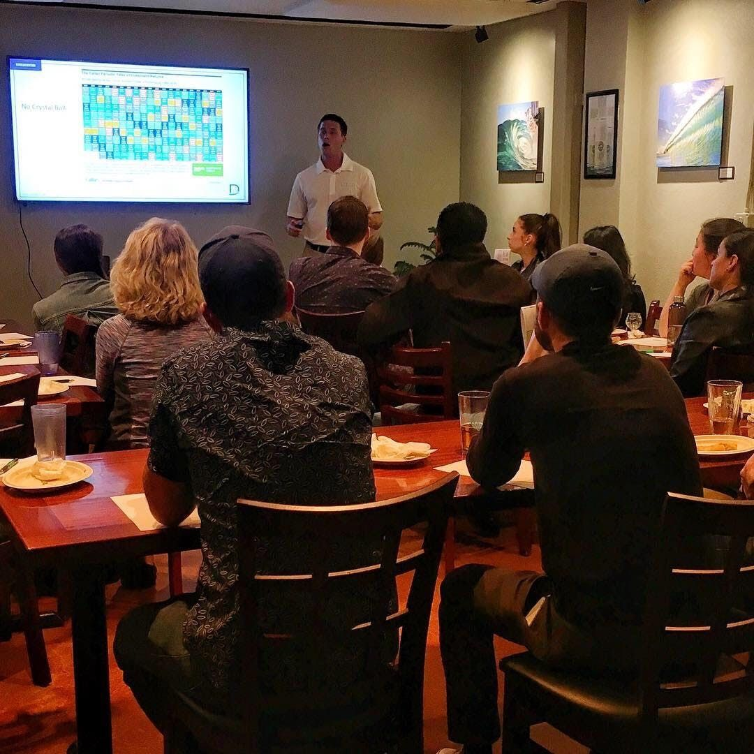 Developing Your Investment Strategy at Regus Office, San Diego