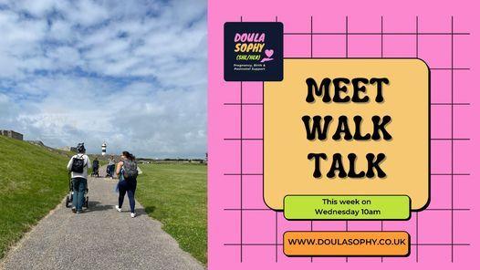 Doula Sophy - incl Southsea Slings - Meet, Walk, Talk | Event in Fareham | AllEvents.in