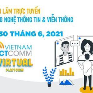 VIETNAM ICTCOMM 2021