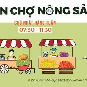Phin ch Nng sn Selfwing V-Garden