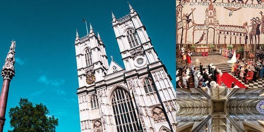 'Westminster Abbey: The History of Britain's Royal Church' Webinar | Online Event | AllEvents.in