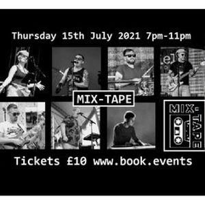 15th July MIX-TAPE Neo Roots and Archie Mckeown at The Gaiety Southsea South Parade Pier