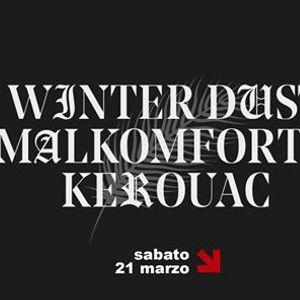 Winter Dust  Malkomforto  Nadir