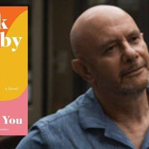 P&ampP Live Nick Hornby  Just Like You