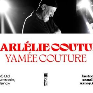 CharlElie Couture  LAutre Canal Nancy