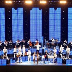 The Show - a Tribute to ABBA  Musikhuset