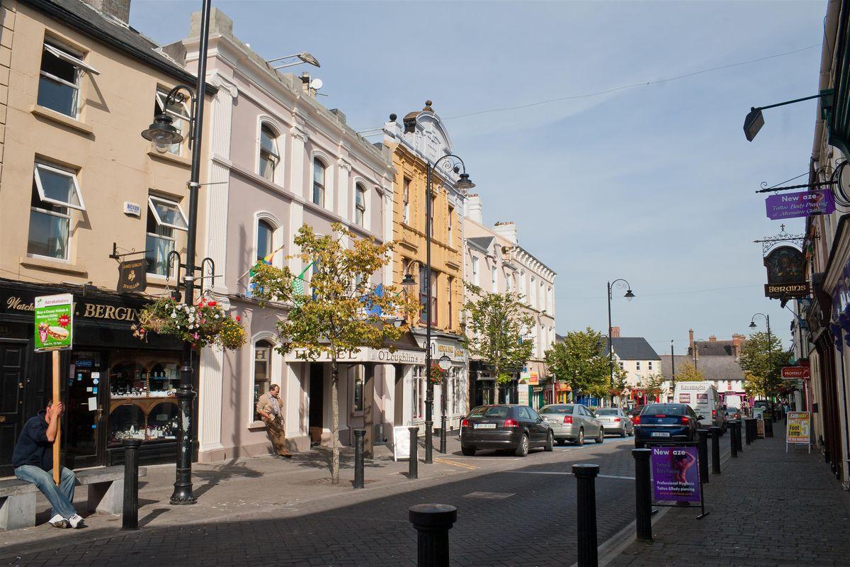 Limerick, Ireland Party Events | Eventbrite