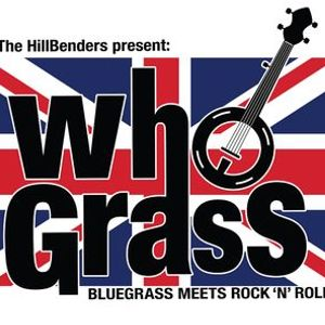 The HillBenders present WhoGrass Outdoors at SteelStacks