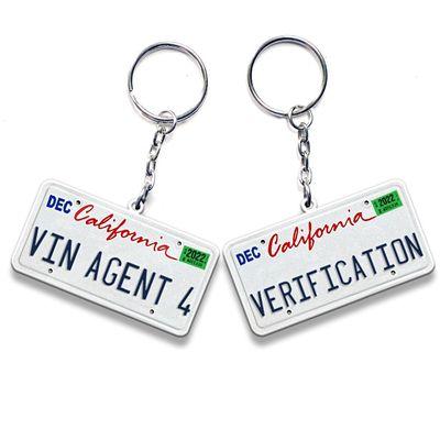 Sacramento DMV Verification Agent Seminar