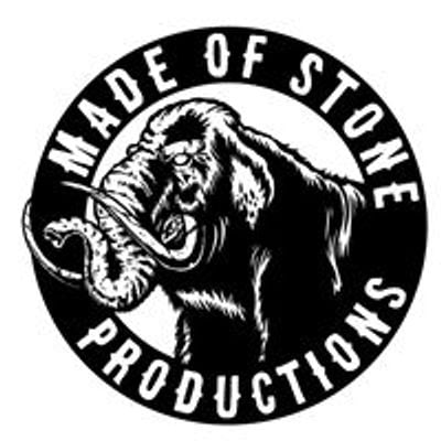 Made Of Stone Productions