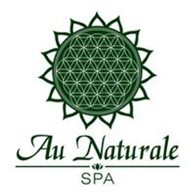 Au Naturale Spa