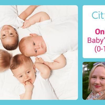 Babys Erstes Jahr  Mommy and Me Online Gruppe