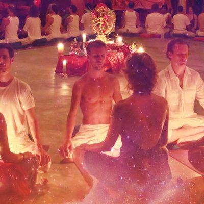 Tantric Pink Puja Ceremony - Online