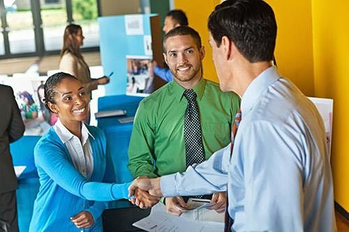 """""""Fulton Fridays""""  Community Hiring Expo   Event in College Park   AllEvents.in"""