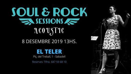 Soul & Rock a Sabadell