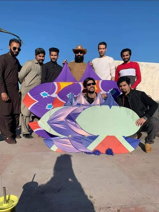 PESHAWAR BASANT FESTIVAL 06-07 Feb 2021 By Am Pm Travel &Tours, 6 February | Event in Peshawar | AllEvents.in