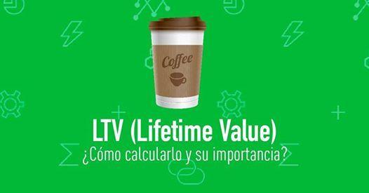 LTV (Lifetime Value) y su importancia en el marketing digital.