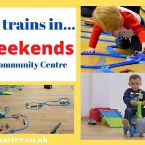 Trainmaster Brighton weekend events