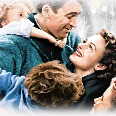 The Great Christmas Cinema Drive-In - Its a Wonderful Life