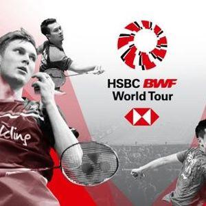 Live HSBC BWF World Tour Finals 2020 At Bangkok Thailand [LiveStream]