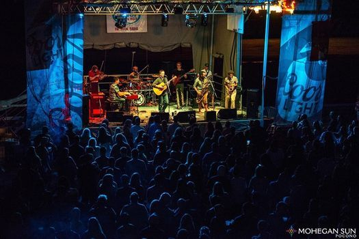 Proud Monkey - A Tribute to Dave Matthews Band - Rooftop Series, 1 October | Event in Kennett Square | AllEvents.in