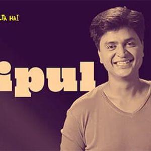 Vipul Goyal Live In Thane