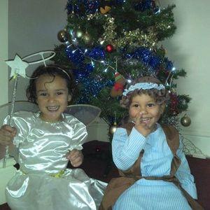 Christmas Cheer Service