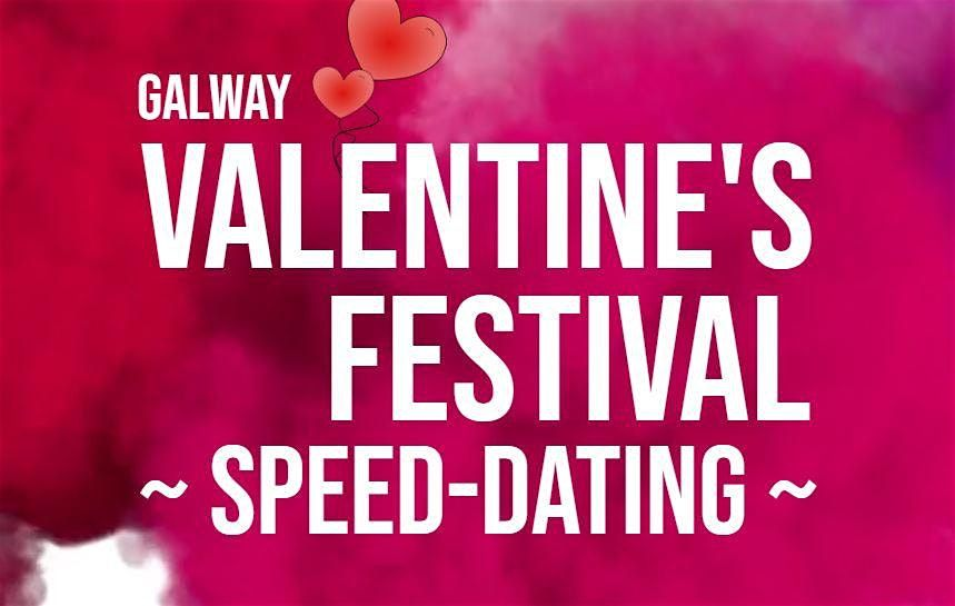 Galway Speed Dating Ages 25 - 35 Tickets, Wed 29 Jan 2020