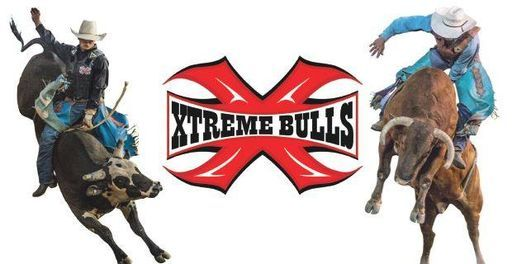 2021 PRCA Xtreme BULLS | Event in Penrith | AllEvents.in