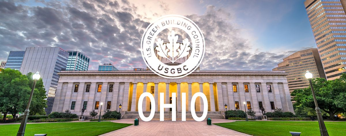 USGBC Ohio  Virtual Advocacy Day, 2 September | Online Event | AllEvents.in