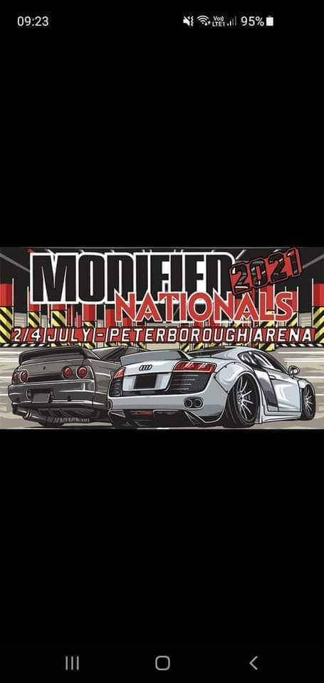 Swansea Car Fanatics - Modified Nationals, 2 July | Event in Peterborough | AllEvents.in