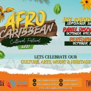 Afro-Caribbean Cultural Festival 2021