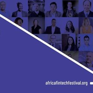 African Fintech Festival 2021  3-DAY HYBRID CONFERENCE