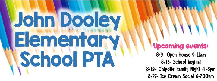 PTA Meeting at John Dooley Elementary School, Henderson