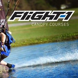Flight-1 101 & 102 Canopy Courses at Skydive Elsinore