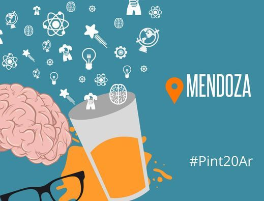 Pint of Science Mendoza