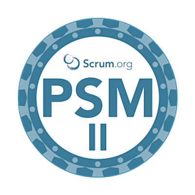 Dublin Professional Scrum Master II  Liberating Structures - John Coleman of Orderly Disruption (httpsace.works and httpskanbanguides.org) co-author of Kanban - the Flow Strategy author of Kanban for Complexity  executive agility