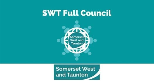 Virtual SWT Full Council, 11 May | Online Event | AllEvents.in