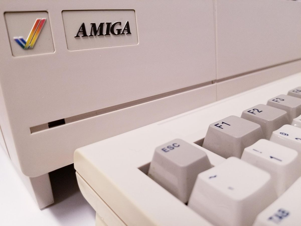 Sacramento Amiga Computer Club monthly meeting | Event in Sacramento | AllEvents.in