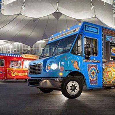 6th Annual Soulful Food Truck Festival