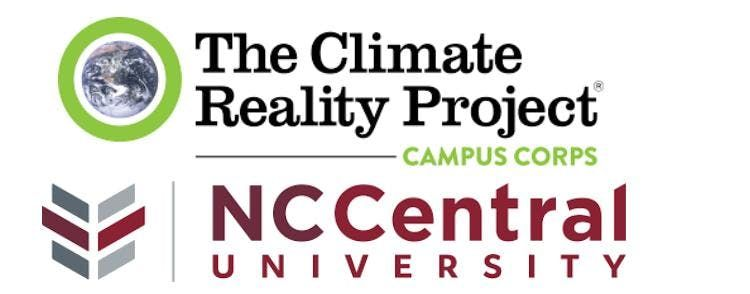 The NCCU Climate Reality Campus Corps Climate Symposium