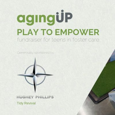 Play to Empower Fundraiser