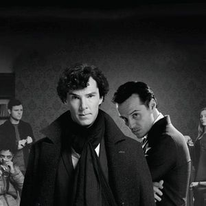 The Official Sherlock Live Experience